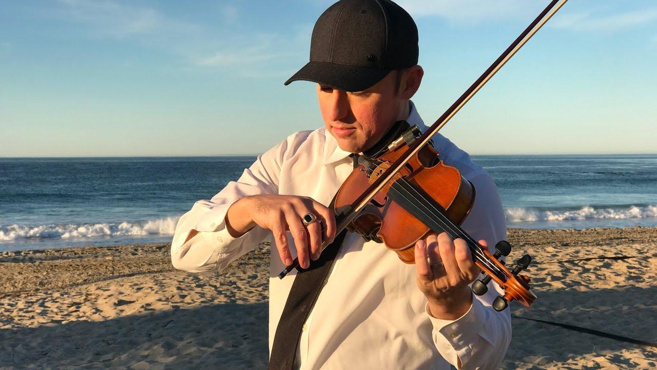 Wedding Song Canon In D Josh Vietti Violin