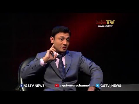 Darshan Jariwala's Exclusive Interview With chirag shah