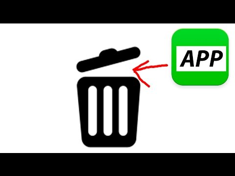 Что делать если приложение не удаляется и выключается экран