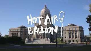 SonReal - Hot Air Balloon (Acoustic Session)