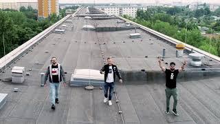Berlin Mural Fest 2019 Trailer Streetart Urban Art MILLION MOTIONS - Videoproduktion Berlin