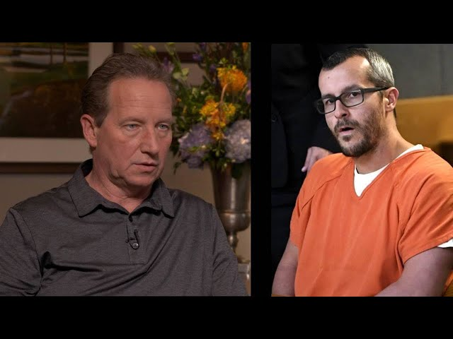 Father Of Murder Victim Shan'ann Watts Reveals What He'd Say To Son-In-Law, Chris, If Given The C…