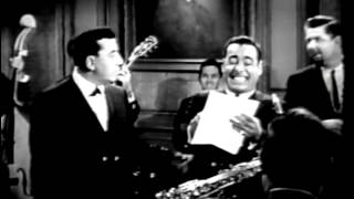 Louis Prima & Sam Butera - Coolin