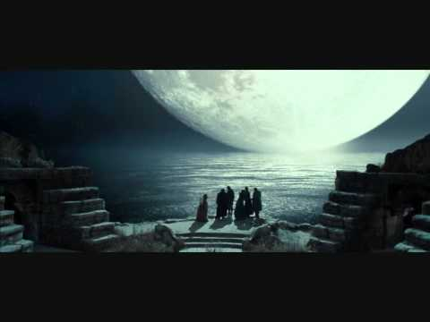 Moonacre - Love Waltz - extended version