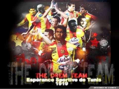 أغاني الترجي الرياضي التونسي