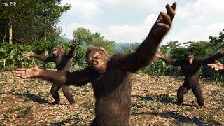 �������� ���� t-killah — мы отвисаем как обезьяны в джунглях ������