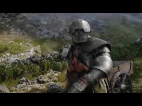 Battlefield 1 -  Rihanna - Run This Town Trailer