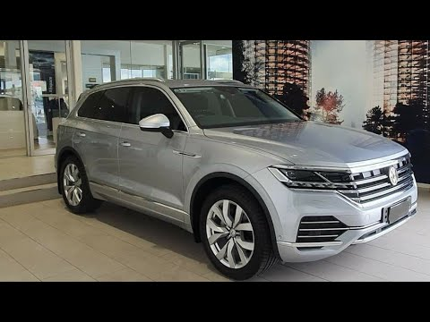 2019 vw touareg the perfect suv youtube. Black Bedroom Furniture Sets. Home Design Ideas