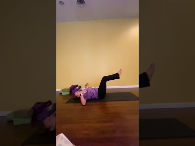 Stabilize your Core