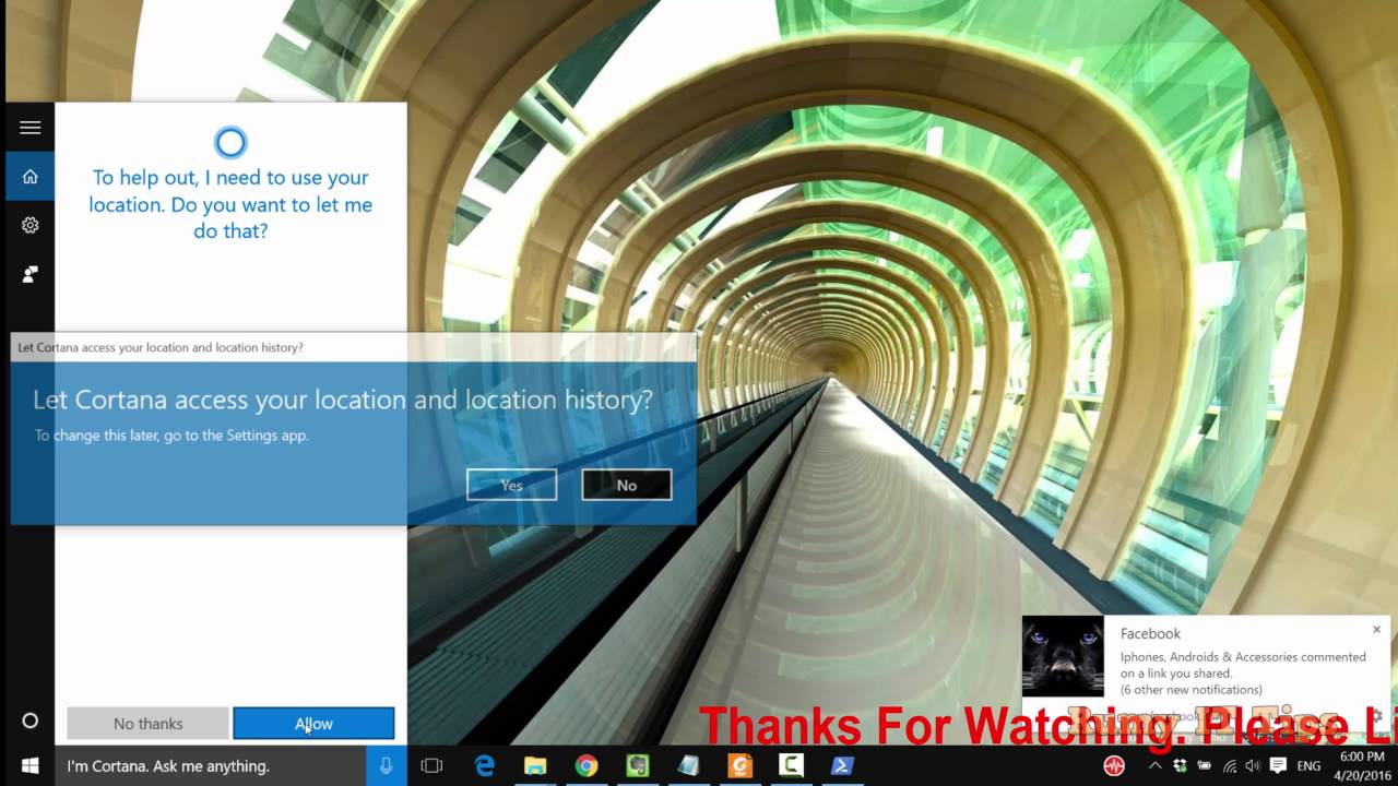 Windows store app not working on windows 10 - Fix Windows Store Not Working In Windows 10