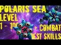 Monster Legends | Polaris Sea | Level 1 to 100 | Monstershore Island