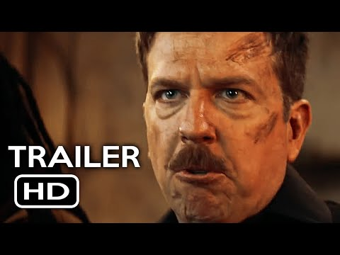 COFFEE & KAREEM Official Trailer (2020) Ed Helms, Taraji P. Henson Comedy Movie HD