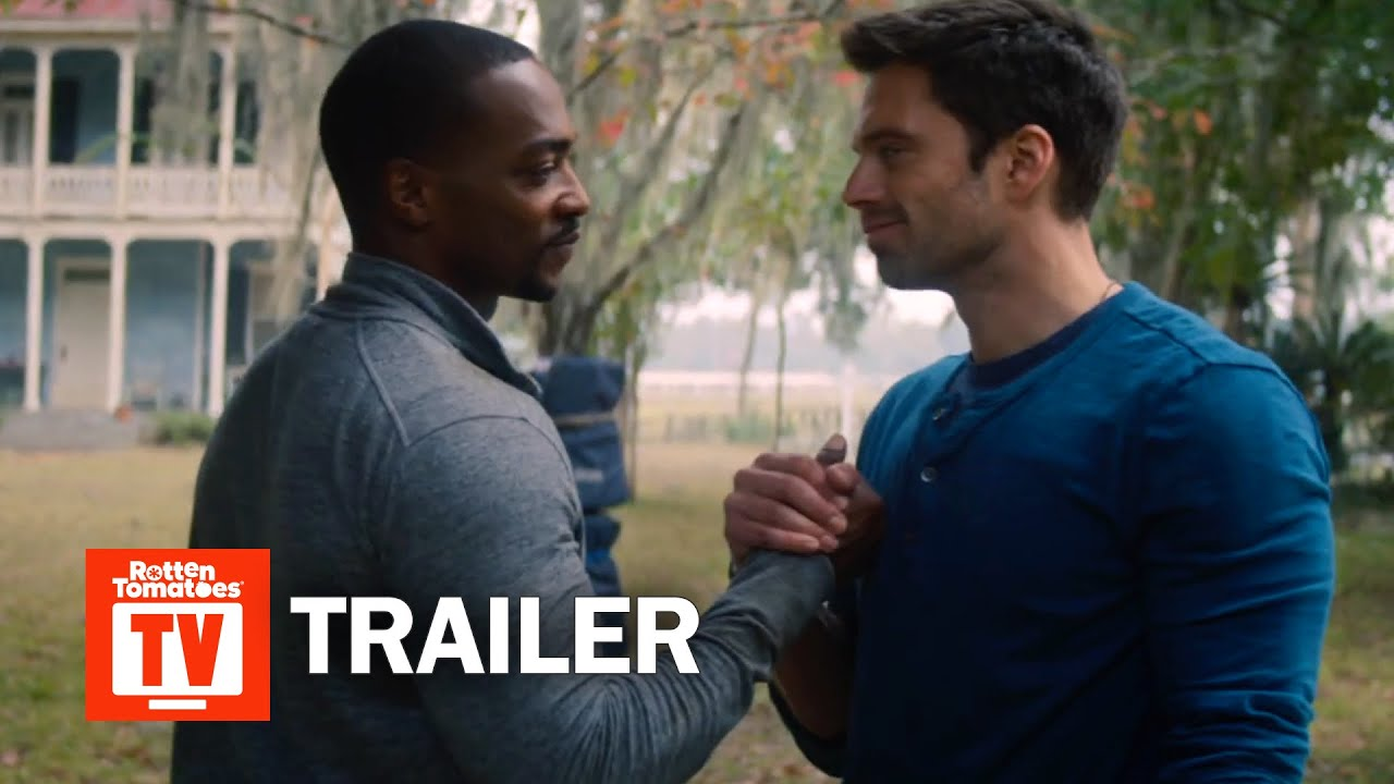 Download The Falcon and the Winter Soldier Season 1 Trailer   Rotten Tomatoes TV