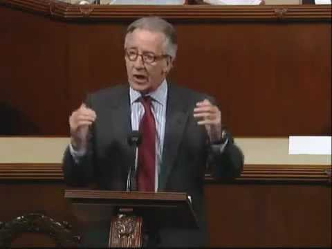 Congressman Richard E. Neal Sets the Record Straight on Welfare to Work