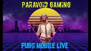 Chill stream - PubgMobile | Quarantined
