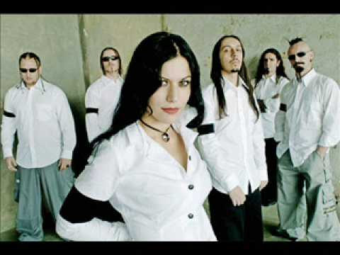 The Gathering & Lacuna Coil