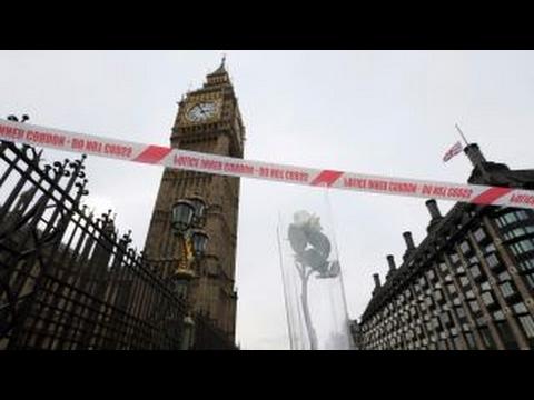 Utah man killed in London attack