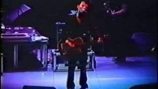 Radiohead: ORIGINAL 7min Paranoid Android Mansfield, MA 08-14-1996