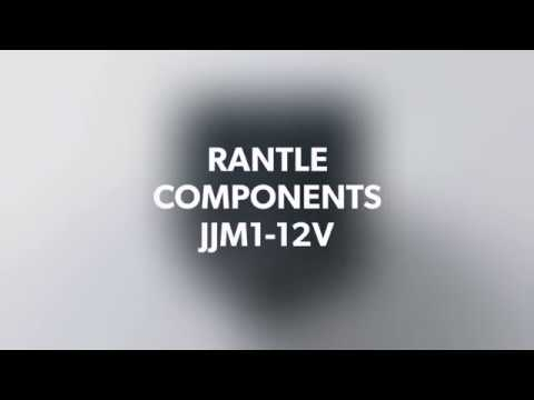 Reliable JJM1-12V Supplier And JJM1-12V Distributor In China - Rantle East Electronic