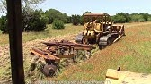 Struck - Magnatrac - Rs1000 - Compact Crawler Tractor - YouTube