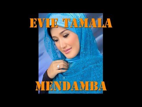Evie Tamala   Mendamba (Karaoke+Lirik)