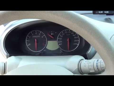Nissan Micra K12 1,2 65 KM dobra na pierwsze auto. Spalanie obd2 olivia drive