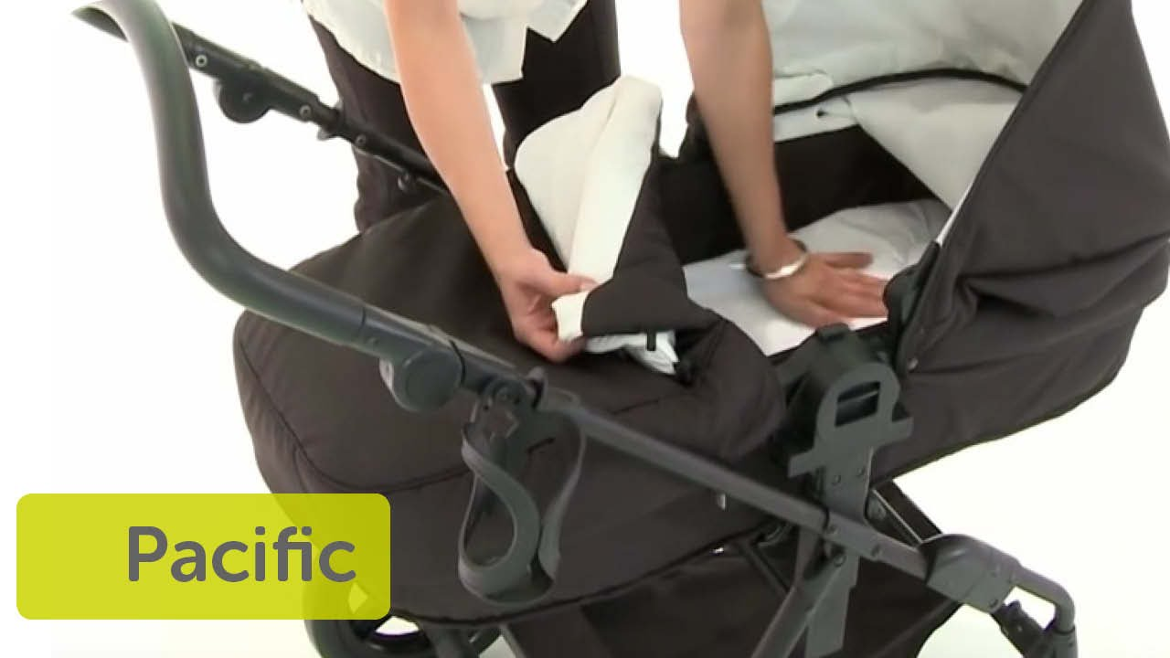 Hauck Shopper Slx Travel System Youtube Hauck Pacific Shop N Drive