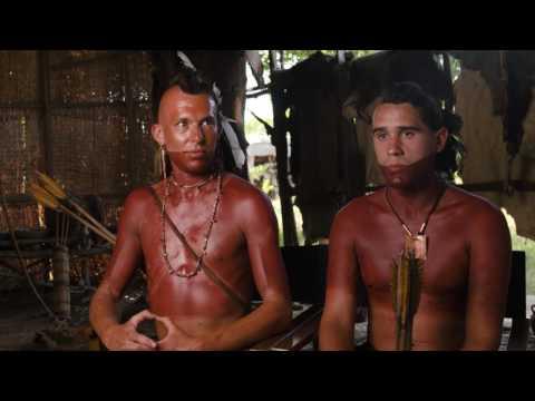 Jamestown - Native Americans