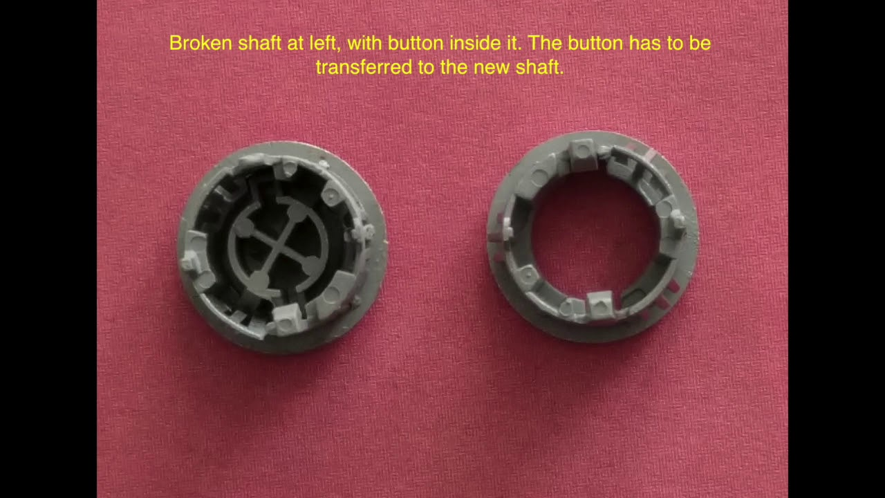 repair ikea ibms1455 microwave button