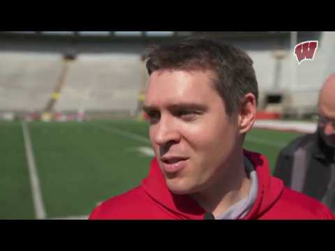 Wisconsin Badgers Blog (58608) - Football: Wisconsin defense returns experience to the secondary