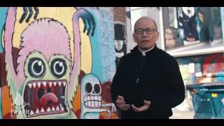Easter Sunday -  Fr.  Radmar Jao, SJ