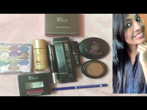 beginners makeup kitone brand blueheaven everything