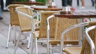 Relaxing Sounds of Busy Cafe Ambient Noise for Creative Productivity - 2 hrs