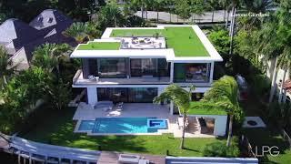 San Marino Dr. #Miami Beach, Florida