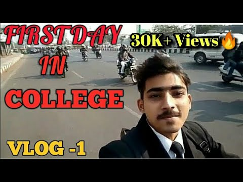 College First Day😱 || Hotel Management || All Department Inside Hotel Management College | Vlog 01