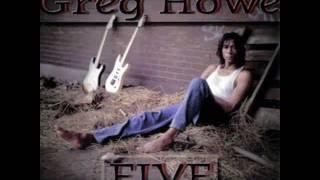 """Greg Howe """"Five"""" (1996)"""