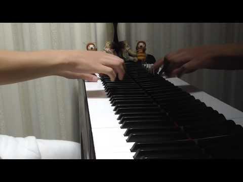 PracticeNo.39-4 Ravel Pavane pour une infante défunte