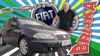 Bri4ka.com представя ревю на FIAT  CROMA II GEN