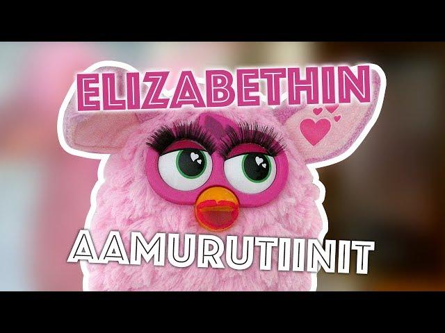 ELIZABETHIN AAMURUTIINIT | Britney Sumell