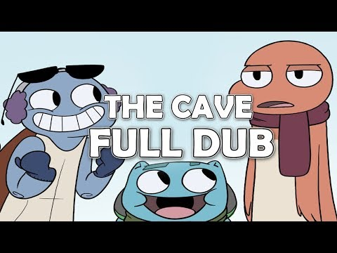 50f87a29 Adventure Awaits! [The Cave] FULL MOVIE VERSION (Pokemon Nekoama Comic Dub)  - YouTube
