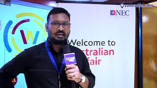 Prasanna - Neptune Educational Consultants (NEC)    NEC Edu Fair 2019    zoneadds.com