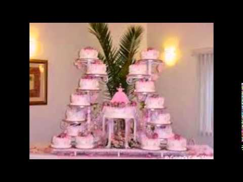 Purple Baby Shower Decorations Youtube