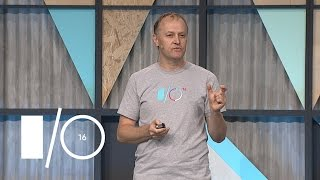 The Physical Web: Make It So - Google I/O 2016(, 2016-05-20T21:18:03.000Z)