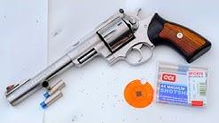 CCI .44 Magnum Shotshell Effective Range
