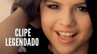 Baixar Selena Gomez & The Scene - Who Says (Clipe Legendado)