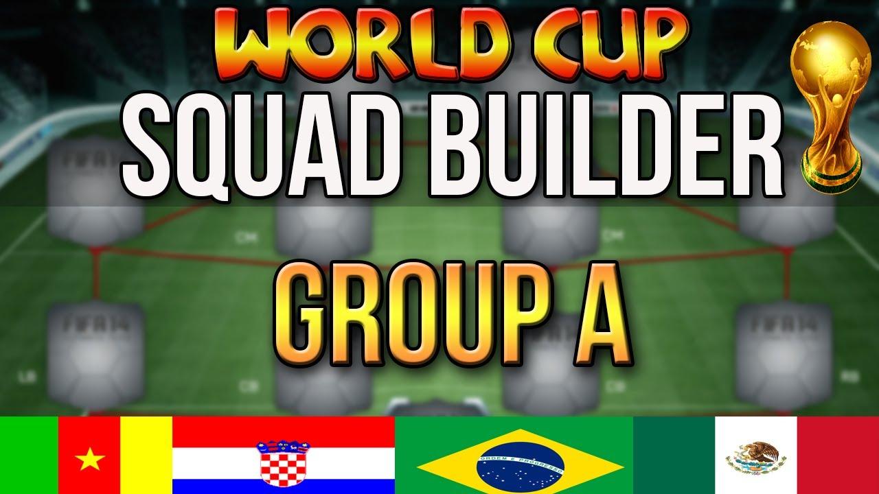 Mexico vs Croatia: TV channel, live stream, squad news & preview