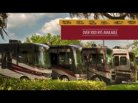 Lazydays The Rv Authority New And Pre Owned Rvs For Sale In Tampa Florida