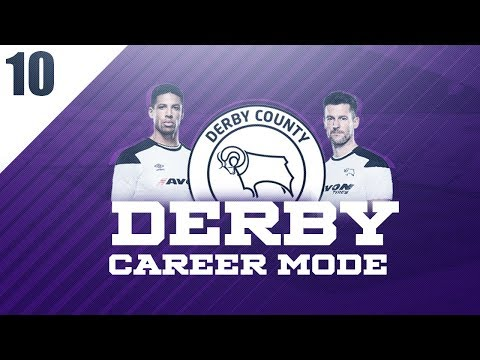 FIFA 18 Derby Career Mode S2 Ep10 - Pre-Contract + Loan Signings!