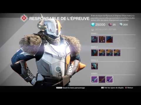 Destiny rise of iron Gaming Live