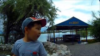 МПС Алматы. БЕНТовские озера. Зона отдыха